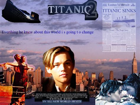 film titanic 2 titanic movie 2 jack is back www pixshark com images