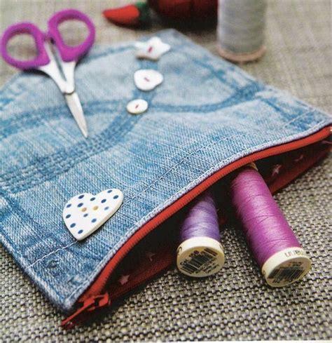 decorar jeans velho 10 ideias sobre bolsas artesanais de tecido no pinterest