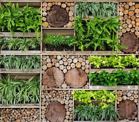 imagenes de jardines verticales caseros jardines verticales cuatro consejos blog verdecora