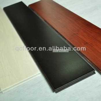 Eco Forest Bamboo Flooring/antique Staining Bamboo