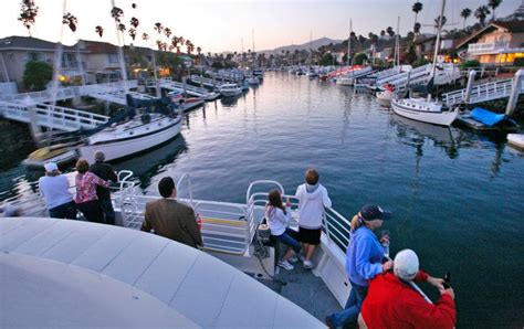 boat rental ventura tour the harbor and ventura keys on island packers or
