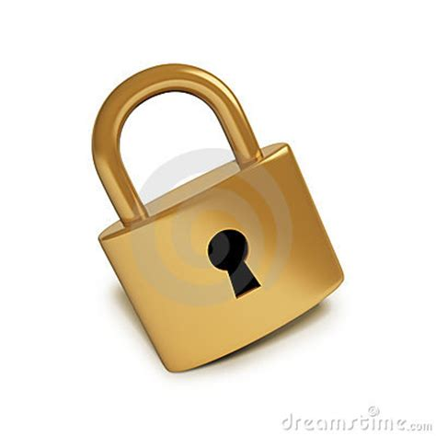 golden lock stock image image 12671151 golden lock stock image image 12671151