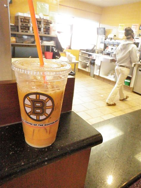 Rachael Doesnt Like Dunkin Donuts Coffee Any More Than We Do by Boston Bruins Cycling Kit From Vomax Techwear Bikerumor