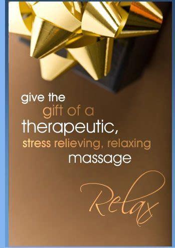 gift certificates myo massage