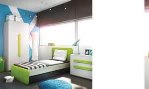 tete de lit garcon chambre ado couleurs memes