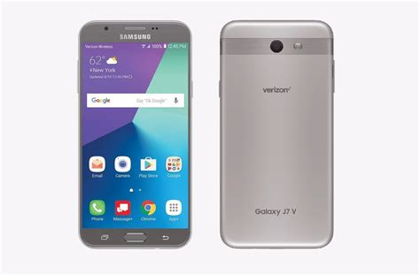 Hp Samsung Android 5 Inchi samsung galaxy j7 2017 with 5 5 inch hd display and android nougat 7 0 leaked technomeniac