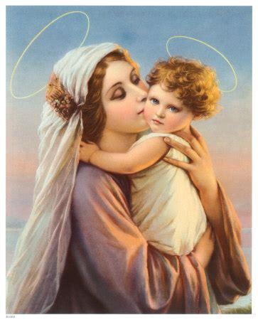 imagenes de la virgen maria orando prier 224 la joie de marie mere de dieu mere de tendresse