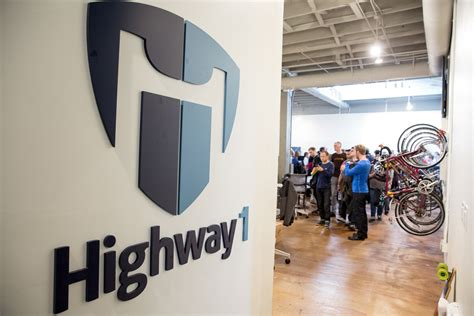 Does Pch Work - meet highway1 the premier hardware startup accelerator