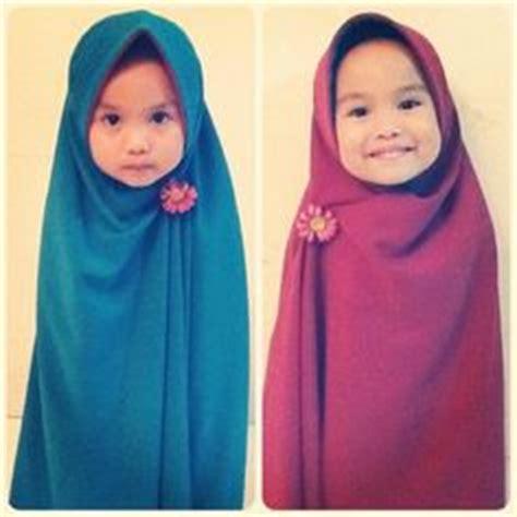 Oki Jilbab Syar I True Syar I Aqila Pakai Khimar From Hijabalila
