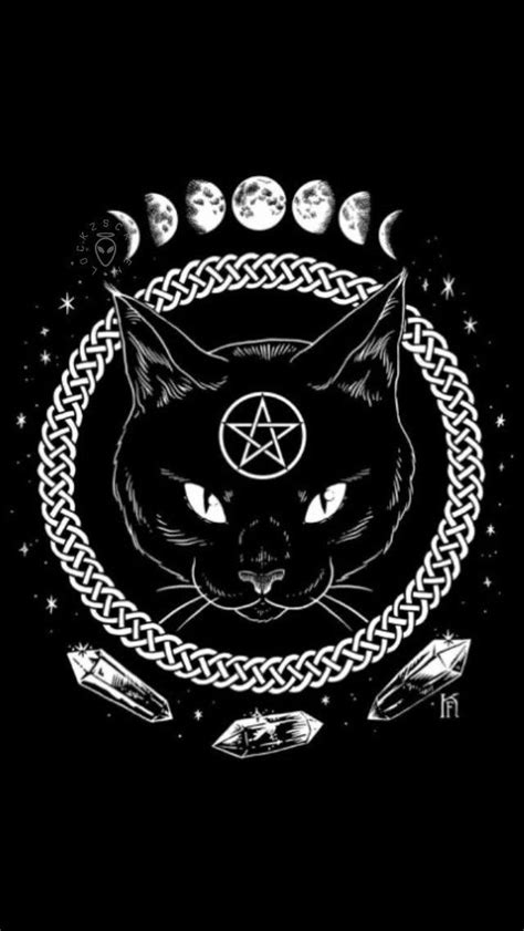 Mother Moon Cat CrystalClick the link now to find the