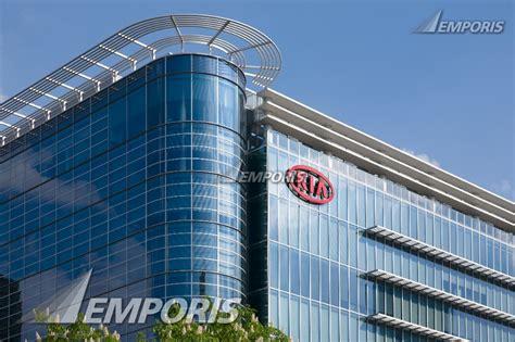 Kia Motors Usa Headquarters Kia Motors European Headquarters Design Center