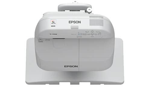Projector Interactive Epson Eb 1430wi interactive projectors pt solusi sukses pratama