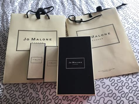 Jo Malone Paper Bag jo malone boxes and bags for sale in palmerstown dublin from madge60