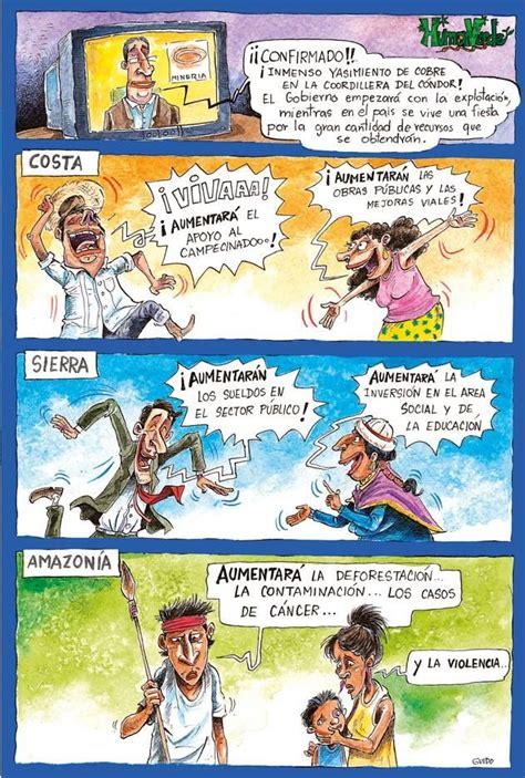 imagenes verdes de humor humor verde de guido chaves revista ecuador terra