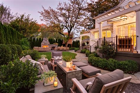 cozy backyard ideas organizing the outdoors diy garden and yard projects