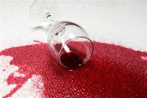 Wine Stain On by Tips To Clean And Remove Stains Your Carpet