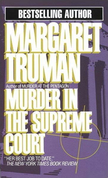 libro the supreme gift murder in the supreme court capital crimes series 3 by margaret truman paperback barnes