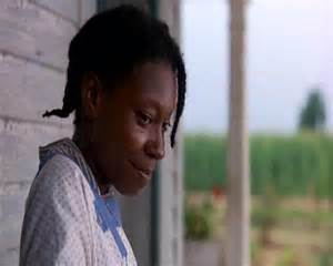 nettie from color purple zoom out the color purple