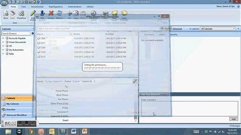 Pinpoint Document Management