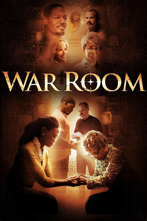 the war room reviews war room 2015 posters the database tmdb
