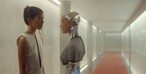 Eva Ex Machina | review alex garland s ex machina a flawless cautionary