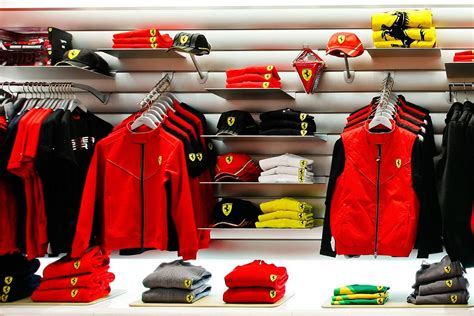 Ferrari Gift Shop by New Ferrari Store Opens In Athens Greece More To Come