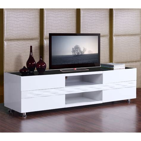 b modern editor tv console in white traditional 7 best images about our home on pinterest freezers