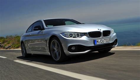 bmw 4 series coupe pricing and specifications photos 1