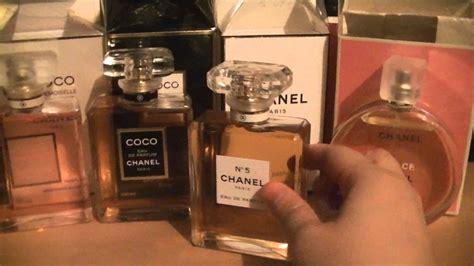 Parfum Ori Chanel Change chanel perfume real vs review let s discuss decide