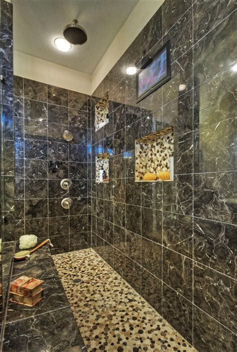 toll brothers bathrooms toll brothers plano tx model contemporary bathroom dallas by linfield design
