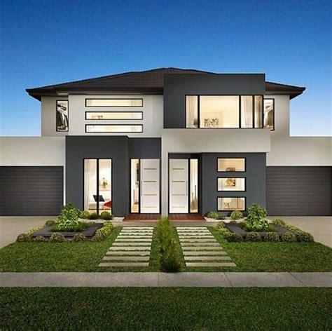 fachadas de casas de un piso hermosas fachadas casas modernas de un piso originales