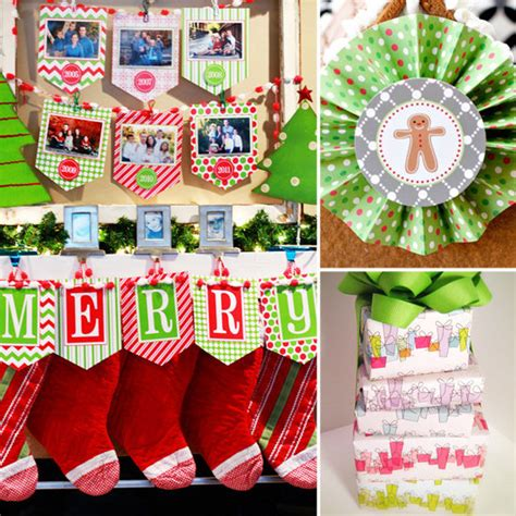 free christmas decorating ideas for kids ideas christmas