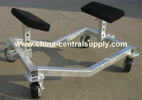 boat motor dolly high quality galvanised boat dolly or tow dolly pt02 buy