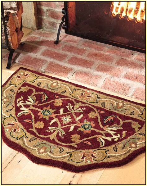Hearth Rugs Fireproof by Fireproof Hearth Rug Home Design Ideas