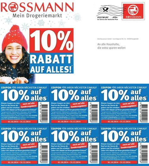 Dm Foto Aufkleber Drucken by 10 Coupons Rossmann So Bekommt Ihr Die Coupons