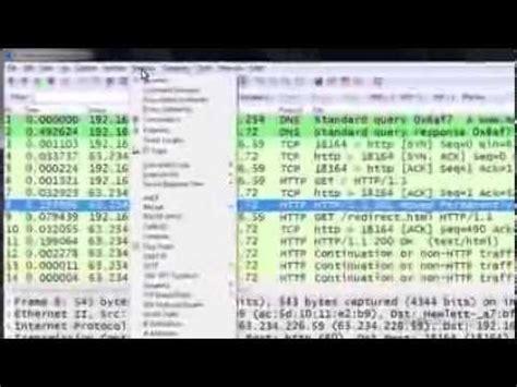 wireshark tutorial laura chappell detect http errors with wireshark youtube