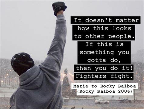 film quotes rocky movie quotes rocky balboa quotesgram