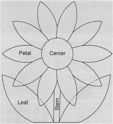 pola membuat bunga matahari dari kain flanel toko souvenir kerajinan tangan kain flannel download