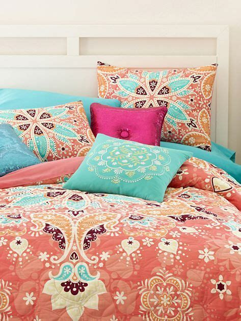 seventeen bedding set seventeen 174 kaleidoscope comforter set jcpenney avery s room comforter