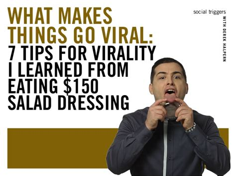 the six things that make stories go viral will amaze and 7 things that make content go viral