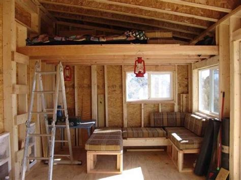 Shed Roof Cabin With Loft by Shed Roof Cabin With Loft Search Shed Roof
