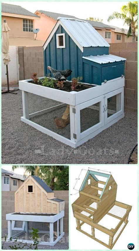 small backyard chicken coop plans free diy wood chicken coop free plans small chicken coops