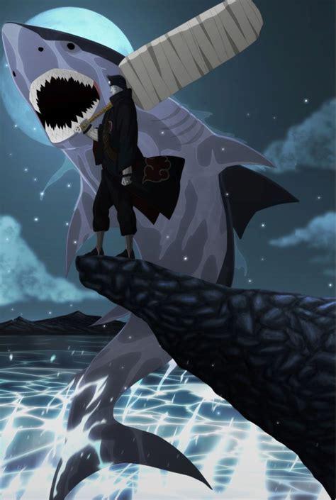 hoshigaki kisame naruto page    zerochan anime