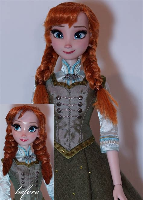 doll ooak limited edition ooak doll by lulemee on deviantart