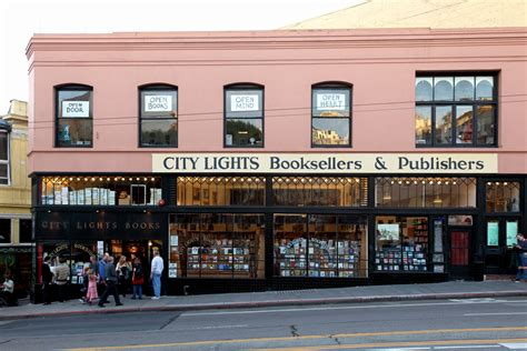 City Lights Books by City Lights Bookstore Wikiwand