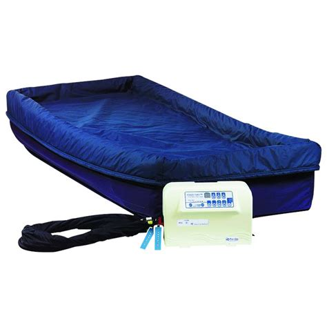 Rotating Air Mattress by Blue Chip Power Turn Elite Lateral Rotation Therapy With