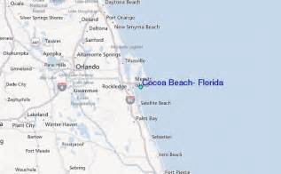 cocoa florida map cocoa florida tide station location guide