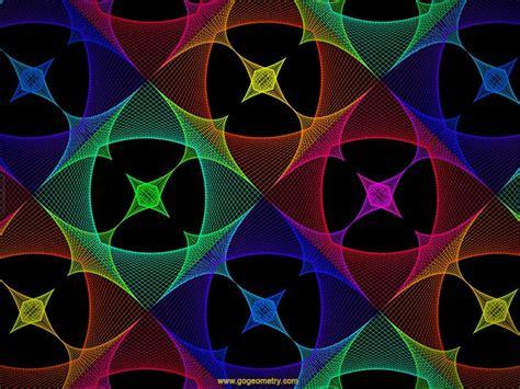Geometric Pattern Software | software string art 05 b 233 zier curves geometric pattern