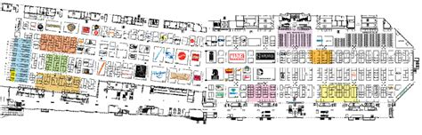 sdcc map the road to sdcc the floor plan the traveling a 241 233