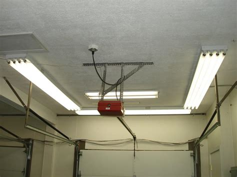 Garage Fluorescent Lighting Fixtures Garage Light Fixtures Fluorescent Lighting Home Landscapings